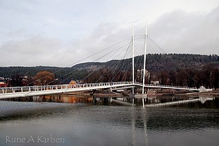 Ypsilon (bridge)