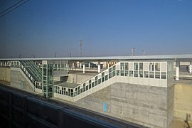 Yuchengdong Railway Station (20180210151052).jpg