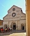 Zadar katedrála sv. Anastázie 3.jpg