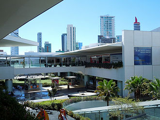 Andares - Andares Shopping Mall