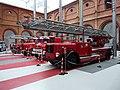 Zaragoza - Museo Bomberos - Camiones (01).jpg
