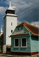 Zarnesti st nicholas church.jpg