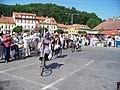 Zbraslav 2011, cyklistický rej (05).jpg