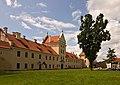 Zhovkivsky Castle 2.jpg