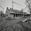 Zicht op voormalige koeienstal, tijdens bouwwerkzaamheden - Houthem - Sint Gerlach - 20389144 - RCE.jpg