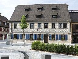 Städtisches Museum Zirndorf, Spitalstr. 2, 90513 Zirndorf