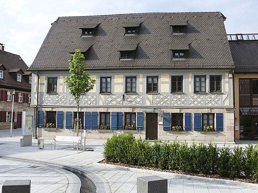 Zirndorf museum klein