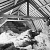 zolder schuur ( kapconstructie ) - wateringen - 20251333 - rce