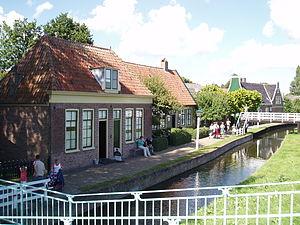 Zuiderzee Museum - Image: Zuiderzeemuseum 8