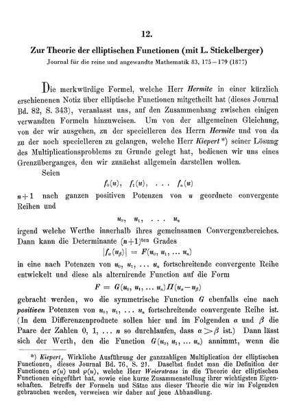 File:Zur Theorie der elliptischen Functionen.djvu