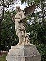 """""""Άγγελος"""", Ζάππειο - panoramio.jpg"""