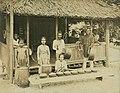 """Samal Moro Musicians."" Philippine Reservation, Department of Anthropology, 1904 World's Fair.jpg"