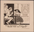 """""""Sugar means Ships...Every Spoonful -Every Sip- Means less for a Fighter."""", ca. 1918 - ca. 1918.tif"""