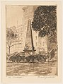 """""""The obelisk"""" LCCN2004670642.jpg"""