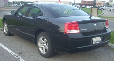 Dodge Charger - Wikiwand