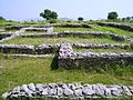 'By @ibnAzhar'-2000 yr Old Sirkup 2nd City of Taxila-Pakistan (16).JPG