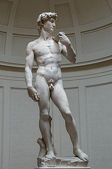 Image result for Michelangelo