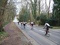 'Tour de Bucks' - geograph.org.uk - 1763711.jpg