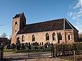 (1) Sint-Johanneskerk, Wâldwei 9, Nes.JPG