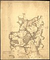 (Map of part of the Union lines during the siege of Petersburg, Virginia) LOC 2006626040.jpg