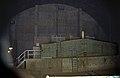 Ägypten 1999 (142) Stahlbetonkuppel, Abu Simbel (27037384134).jpg