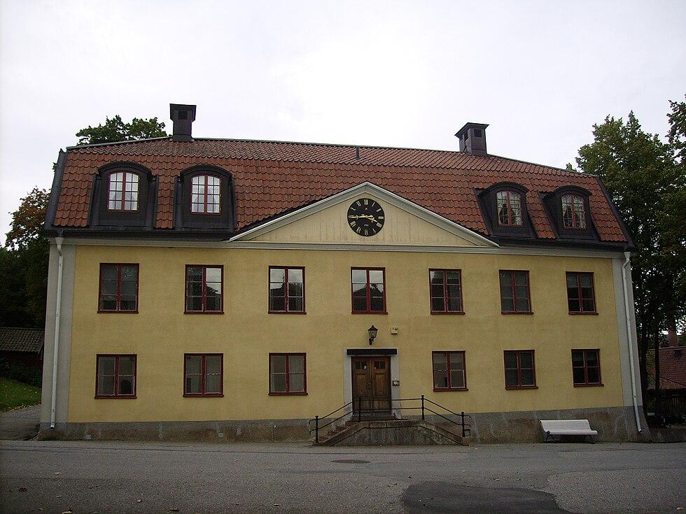 Solbergavgen 4C Sdermanlands Ln, kers Styckebruk