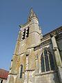 Église Saint-Pierre-et-Saint-Paul de Baron extérieur 19.JPG