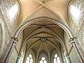 Église Sainte-Hélène de Hourtin voute 1.JPG
