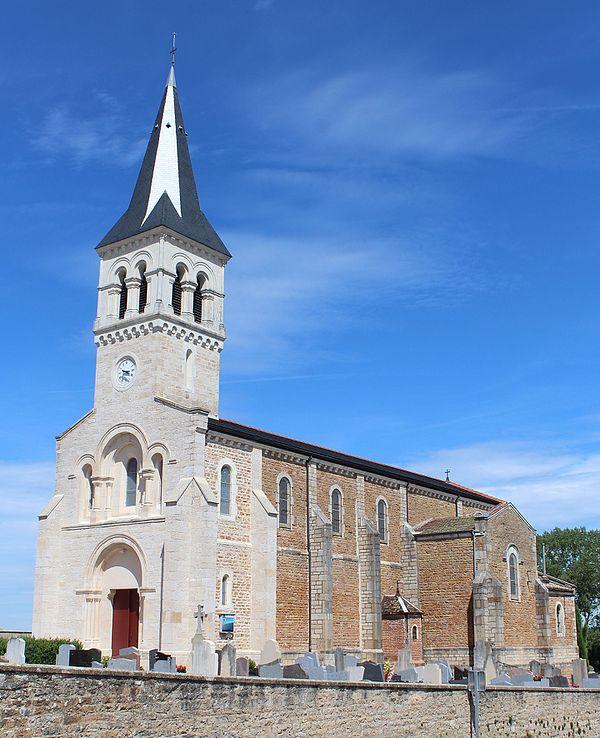Photo de la ville Cruzilles-lès-Mépillat