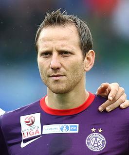 Tomáš Jun Czech former professional footballer