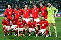 Österreichische Fußballnationalmannschaft 2011-03-25 (01).jpg