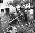 Črpanje gnojnice, Železnica 1964.jpg