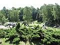 Śląski Ogród Zoologiczny - kotlina dinozaurów (2).jpg