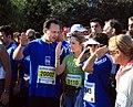 Κλασικός Μαραθώνας της Αθήνας – 2.500 Χρόνια από τη Μάχη του Μαραθώνα. Athens Classic Marathon – 2,500 years since the Battle of Marathon (5132135596).jpg