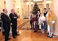 """Χριστουγεννιάτικα Κάλαντα στο Υπουργείο Εξωτερικών, """"Αηδόνι του Καστελλόριζου"""" (24 12 12) (8310623072).jpg"""