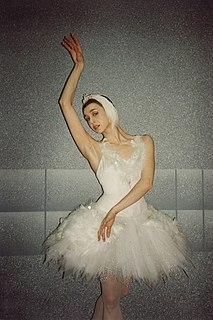 Nina Ananiashvili Georgian artist