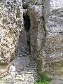 Археологічний комплекс «Караул-Оба» IIтис.-IVст. до н.е., смт Новий світ, Крим.JPG