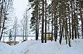 "Беседка на берегу. ""Загородная дача"" - panoramio.jpg"