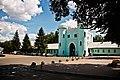 Брама палацу Лопухіних, Корсунь-Шевченківський.jpg
