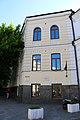 Будинок колишньої монастирської хлібні (консисторії), Київ Володимирська вул., 24.JPG