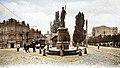 Бульварна вулиця Київ 1900.jpg