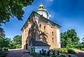 Видубицький монастир, Михайлівська церква.jpg
