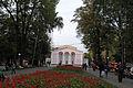 Вінниця - Літній театр DSC 2042.JPG