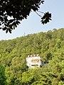 Гагра. Проспект Нартаа. Дом на горе - panoramio (1).jpg