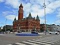 Градска кућа, Хелсингборг, Шведска 01.jpg