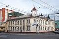Дом Бухартовских, до реставрации балкона.jpg