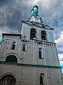 Звонница в Александро-Свирском монастыре.jpg