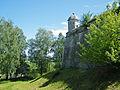 Золочевский замок. Стена..jpg