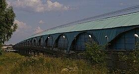 метромост харьков фото