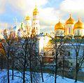 Московский Кремль. Moscow, Russia. - panoramio - Oleg Yu.Novikov (36).jpg